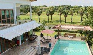 佛丕 七岩 Palm Hills Golf Club and Residence 5 卧室 别墅 售