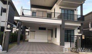 4 Bedrooms House for sale in San Sai Noi, Chiang Mai The Sense by San Siri