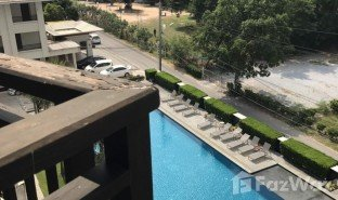 Кондо, 2 спальни на продажу в Na Chom Thian, Паттая Sunrise Beach Resort And Residence Condominium 2