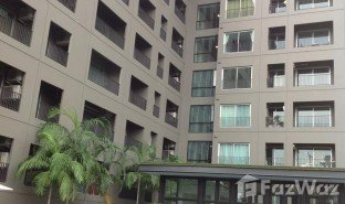 1 Bedroom Property for sale in Khlong Tan, Bangkok The Seed Musee