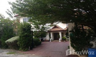 4 Bedrooms Villa for sale in Pong, Pattaya Lakeside Court