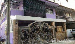 3 Bedrooms Property for sale in Thung Khru, Bangkok Muban Wisetsuk Nakhon