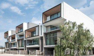 3 Bedrooms Property for sale in Saphan Sung, Bangkok Nirvana Define Srinakarin-Rama 9