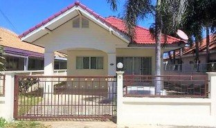 2 chambres Maison a vendre à Hua Hin City, Hua Hin Golden Sun Alley