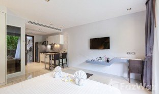 Studio Property for sale in Patong, Phuket Emerald Terrace