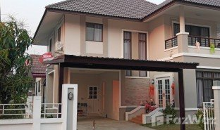 清迈 Ban Waen Koolpunt Ville 9 3 卧室 房产 售