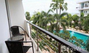 华欣 帕那普兰 KM Beach Pranburi 2 卧室 公寓 售