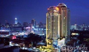 3 ห้องนอน คอนโด ขาย ใน ถนนเพชรบุรี, กรุงเทพมหานคร แกรนด์ไดมอนด์ ประตูน้ํา