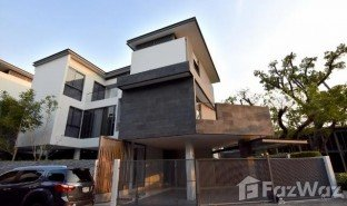 4 Bedrooms Property for sale in Khlong Chaokhun Sing, Bangkok The Honor