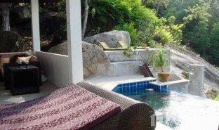 недвижимость, 4 спальни на продажу в Ko Tao, Самуи