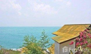 苏梅岛 Ban Tai The Ocean Phangan Homestay 1 卧室 房产 售