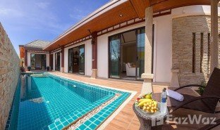 Вилла, 3 спальни на продажу в Rawai, Пхукет Rawai VIP Villas & Kids Park