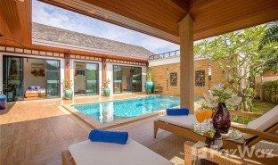 3 Bedrooms Property for sale in Rawai, Phuket Rawai VIP Villas & Kids Park