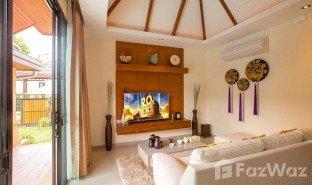 Вилла, 6 спальни на продажу в Rawai, Пхукет Rawai VIP Villas & Kids Park