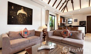 2 Bedrooms Property for sale in Si Sunthon, Phuket Siamaya