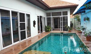 2 Bedrooms House for sale in Nong Prue, Pattaya Majestic Residence Pratumnak