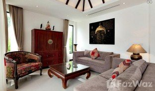 3 Bedrooms Property for sale in Si Sunthon, Phuket Siamaya