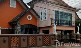4 Bedrooms House for sale in Mae Hia, Chiang Mai Koolpunt Ville 4