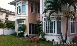 4 Bedrooms Property for sale in Lat Sawai, Pathum Thani Thanya Thanee Home On Green Village