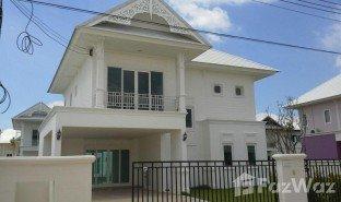 3 Schlafzimmern Immobilie zu verkaufen in Khok Krabue, Samut Sakhon The Lake Ville Rama 2