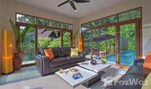 7 Schlafzimmern Villa zu verkaufen in Patong, Phuket Patong Hill Villa