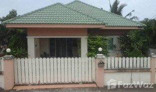 3 Bedrooms Property for sale in Bueng, Pattaya Eastiny Park Village
