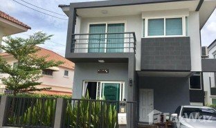 3 Bedrooms Townhouse for sale in Khlong Suan Phlu, Phra Nakhon Si Ayutthaya La Villa Posh Ayutthaya