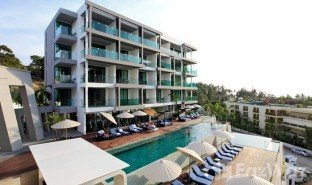 Studio Property for sale in Patong, Phuket Absolute Twin Sands II