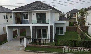 3 Schlafzimmern Immobilie zu verkaufen in Phanthai Norasing, Samut Sakhon The Grand Rama 2