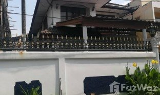 5 Bedrooms House for sale in Lat Phrao, Bangkok