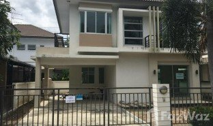 3 Bedrooms Property for sale in Nong Khang Phlu, Bangkok Life Bangkok Boulevard Phetkasem 81