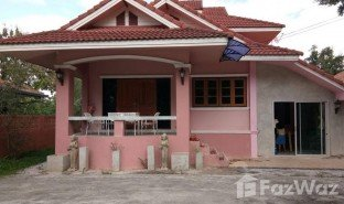 3 Bedrooms Property for sale in Talat Khwan, Chiang Mai Inthara Chitchai Village