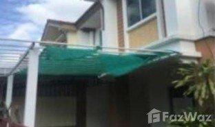 3 Schlafzimmern Immobilie zu verkaufen in Bang Phai, Nonthaburi Pruksa Ville 11