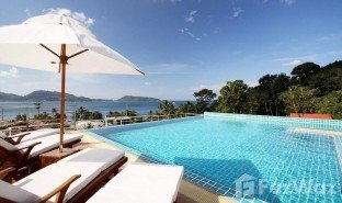 1 Bedroom Property for sale in Patong, Phuket Baycliff
