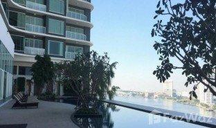 1 Schlafzimmer Immobilie zu verkaufen in Wat Phraya Krai, Bangkok Menam Residences