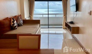1 ห้องนอน อพาร์ทเม้นท์ ขาย ใน ป่าตอง, ภูเก็ต ป่าตอง ทาวเวอร์