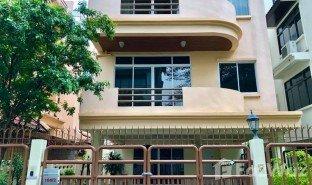 5 Schlafzimmern Reihenhaus zu verkaufen in Khlong Tan Nuea, Bangkok