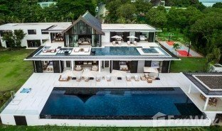 недвижимость, 7 спальни на продажу в Pa Khlok, Пхукет The Cape Residences