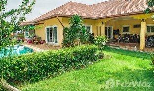 3 Bedrooms Villa for sale in Nong Prue, Pattaya