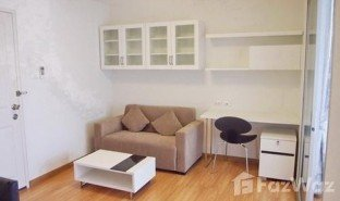 1 Bedroom Property for sale in Arun Ammarin, Bangkok The Trust Residence Pinklao