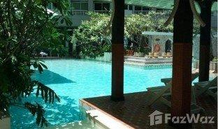 3 Schlafzimmern Immobilie zu verkaufen in Hua Mak, Bangkok Four Wings Residence