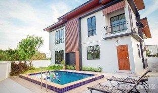 3 Schlafzimmern Immobilie zu verkaufen in Wang Phong, Hua Hin