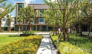3 Bedrooms Property for sale in Bang Khen, Nonthaburi Flora Wongsawang