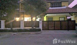 3 Bedrooms Property for sale in Lat Sawai, Pathum Thani Garden Villa The 4 Season