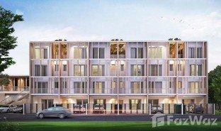 4 Bedrooms Property for sale in Samrong Nuea, Samut Prakan Y Residence Sukhumvit 113