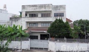 2 Bedrooms House for sale in Bang Khae, Bangkok