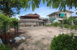 4 Bedrooms Property for sale in Uthai Mai, Uthai Thani 235 Si Uthai Single House
