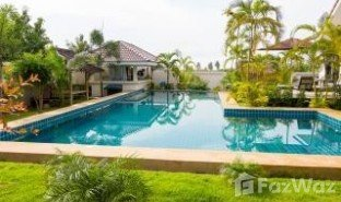 2 Bedrooms Villa for sale in Bang Sare, Pattaya Bangsaray Villa Resort