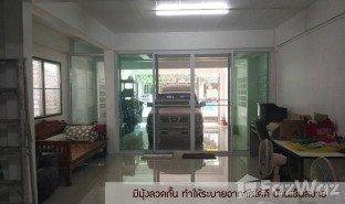 2 Schlafzimmern Immobilie zu verkaufen in Khok Kham, Samut Sakhon Baan Benchasap Nakhon