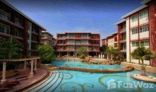 华欣 塔普泰 The Seaside Condominium 2 卧室 顶层公寓 售